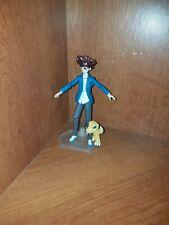 "Digimon Adventure Zero Two(CUSTOM) 6"" Action Figure Taichi Yagami Tai"