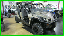 2015 Can-Am Commander Max 1000 X Used