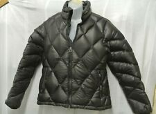 WOMEN'S WINTER ORAGE L LARGE GOOSE DOWN SKI JACKET COAT PUFFER