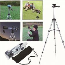 New WEIFENG WT3110A Aluminum Camera Tripod Stand For Nikon Canon Sony Pentax DC
