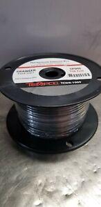 Type J Thermocouple Extn Wire, 20 Gauge, 250'
