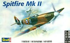 Revell Monogram 1:48 Spitfire Mk II Aircraft Model Kit
