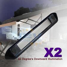 2X 12V LED Awning Light RV Camper Trailer Truck Boat Exterior Garden Annex Lamp