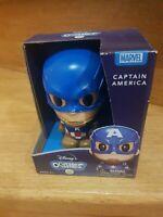 Captain America Ooshies Disney Plus X Woolworths Exclusive Australia 4 inch big