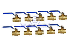 Ball Valve | Full Port | 3/4