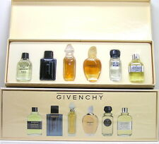 Givenchy Ysatis Amarige Gentleman Monsieur Xeryus Miniatur Set