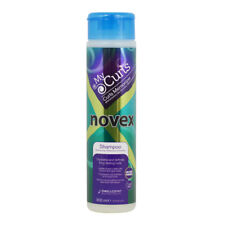 Novex My Curls Shampoo 300ml (10.1oz)  w/Free Nail File