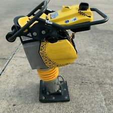 Bomag Bt65 Tamper Jumping Jack Hp Honda Gas Engine Jumpingjack