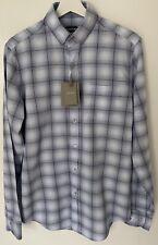 Original Tom Ford Herren Hemd chemise shirt neu M 39 kariert