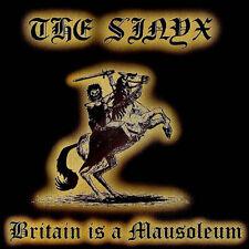 The Sinyx - 'Britain is a Mausoleum' - New 30 Track CD Album - 80's Anarcho Punk