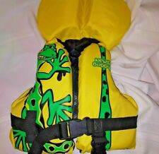 Newt Buddy infant Baby Child Life Jacket (less than 30 lbs)