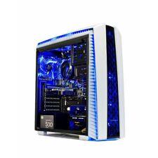 SkyTech Archangel II Gaming Computer PC AMD Ryzen 5 1400 GTX 1060 16 GB DDR4