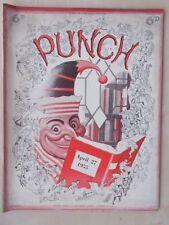 April Punch News & General Interest Magazines