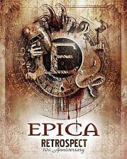 EPICA Retrospect 2 DVD