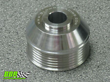 """2.57"""" Pulley Upgrade for 2009-2010 Supercharged Roush Mustang"""