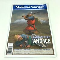 Medieval Warfare Magazine Feb Mar 2020 Land Of Fire & Ice