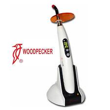 100% Original Woodpecker Dental LED Wireless Curing Light Lamp LED B 1400mw