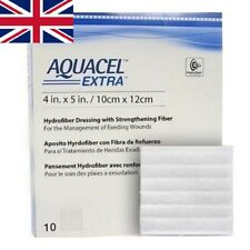 Aquacel Extra Hydrofiber Wound Dressing | Choose Size | Trusted UK Seller