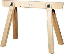 Werkstatt-Stützböcke für Heimwerker
