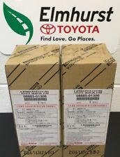 1994-2001 Toyota Supra 6 Speed Manual Transmission Gear Oil V160 Genuine OEM