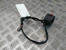 Ducati Multistrada 1200 S (10-14) Switch Gear Right Hand