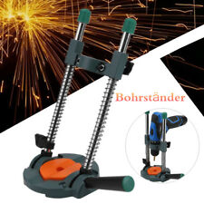 Mobiler Bohrmobil Bohrständer Bohrmaschine Halterung Bohrführung 45° Einstellbar