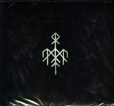 Wardruna - Kvitravn  Digi CD