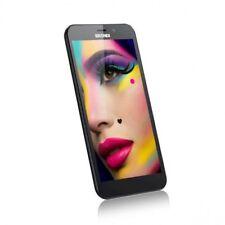 BRONDI 620 SZ black Quadriband - 3G - Wi-Fi Fotocamera da 8 MPX Android 6.0 Mars