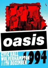 Oasis Rock Music Posters