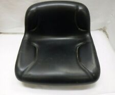 Yard Machine Seat Off Of 13AG601H729 Part Number: 757-04003A