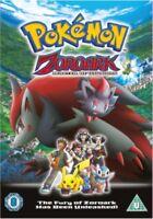 Pokémon - Zoroark - Master De Illusions - Boredom Busters Sku DVD Neuf (83048