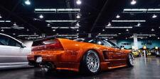 Acura NSX Magic Rear bumper Spat's set