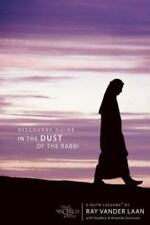 In the Dust of the Rabbi by Ray Vander Laan