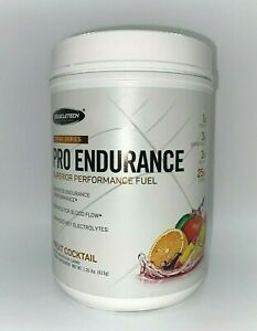 Muscletech Peak Series PRO ENDURANCE 1,35Lbs- 2 Flavors/FREE SHIPPING!!