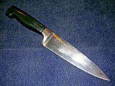 "Fine J.A. Henckels 4-Star 31071-160 6"" Forged Carving Knife! Solingen, Germany!"