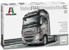 Italeri Volvo FH4 / FH 4 Globetrotter XL LKW Truck 1:24 Bausatz Model Kit 3940