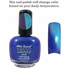 Mia Secret - Mood Nail Lacquer Color Changing Nail Polish 10 Colors Pick Yours