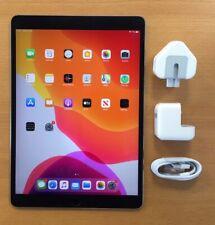 Apple iPad Pro 2nd Gen 64GB, Wi-Fi, 10.5in, Space Grey (Faulty LCD) (T110)