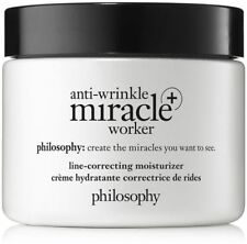 Anti-Wrinkle Miracle Worker Line-Correcting Moisturizer, Philosophy, 2 oz
