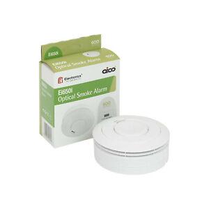 Aico Ei650i Battery Powered Optical Smoke Alarm Expiry 2030