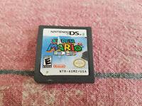 Super Mario 64 DS (Nintendo DS, 2004) - Authentic - Save Works!