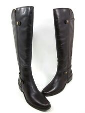 MATISSE WOMEN'S EDELWEISS BOOT, CHOCOLATE, US SIZE 6, MEDIUM, NEW WITHOUT BOX