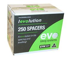 - Levolution Cross Spacer - 1.5mm - 250 Box - Tile Spacer - tilers tiling tools