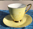 Royal Albert England Bone China Gossamer Tea Cup and Saucer