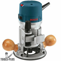 Bosch 1617EVS-46 2.25 HP Fixed-Base Electronic Router Recon