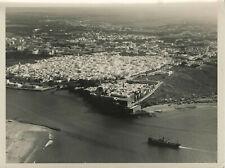 La ville de Rabat (Maroc, Morocco). Ca. 1935.