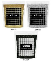 v1rtus Glitter Grout Additive ANTI-MOLD Tiles Mosaic Bathroom Kitchen  Flooring
