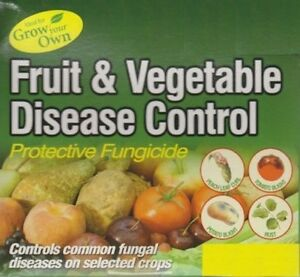 Dithane 945 Fungicide - Fruit Vegetable Disease Control - Blight Scab Black Spot
