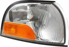 Corner Light For 99-2002 Nissan Quest Mercury Villager Passenger Incandescent