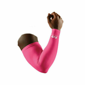 McDavid 656 Men's Compression Pink Athletic Protective Gear Small SOLD AS A PAIR